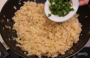 Рис с имбирем - фото шаг 8