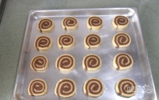 Печенье из маргарина - фото шаг 8