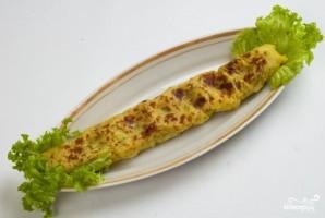 Люля-кебаб из картофеля - фото шаг 6
