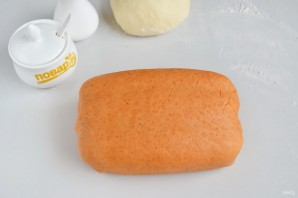 Праздничный хлеб - фото шаг 14