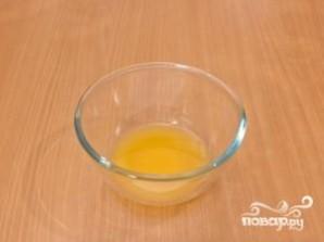 Апельсиновые кексики - фото шаг 2