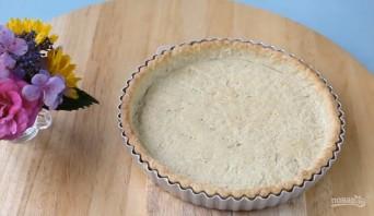 Карамельно-ореховый торт - фото шаг 6