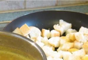 Гороховый суп на мясном бульоне - фото шаг 3