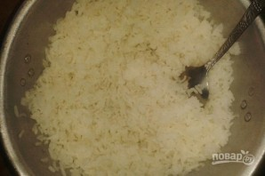 Салат на зиму с рисом - фото шаг 5