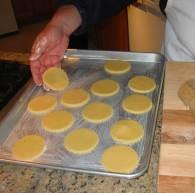 Печенье Sable - фото шаг 9