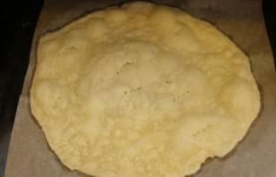 Слоеный торт - фото шаг 6