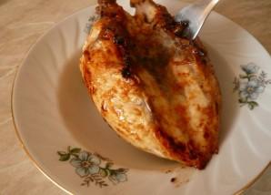 Куриная грудка с цветной капустой - фото шаг 4