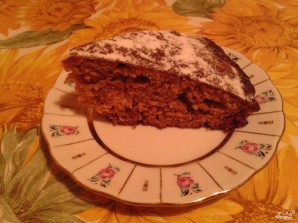 Фруктовый пирог - фото шаг 4