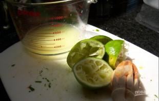 Салат из фасоли и кукурузы  - фото шаг 4