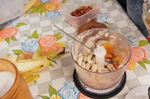Кешью-кейк (чизкейк без выпечки) - фото шаг 4