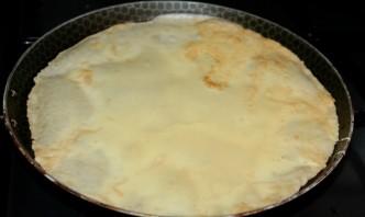 Сладкое на сковороде - фото шаг 3