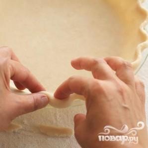 Корочка для пирога - фото шаг 6