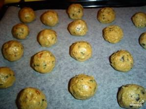 Кофейное печенье - фото шаг 4