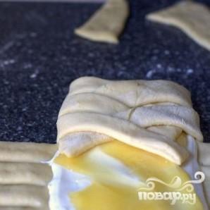 Лимонный хлеб - фото шаг 6