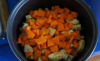 Тушеные овощи в мультиварке - фото шаг 3
