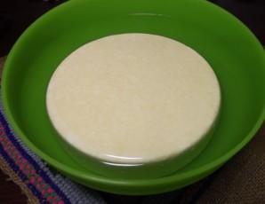Сыр костромской в домашних условиях - фото шаг 7