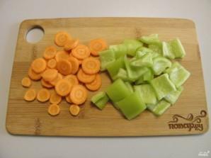 Закатка цветной капусты - фото шаг 3