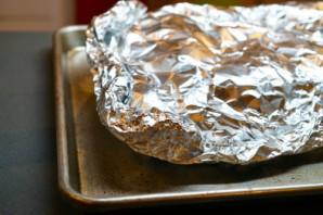 Вкусные ребрышки в духовке - фото шаг 4
