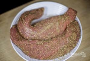 Мясо, запеченное куском - фото шаг 2