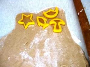 Cладкое печенье на скорую руку - фото шаг 7