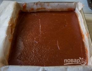 Мармелад пластовой яблочный - фото шаг 6