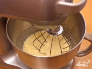 Кекс на ряженке - фото шаг 3