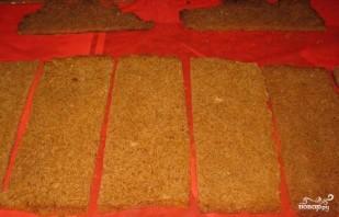 """Детский торт """"Паровозик"""" - фото шаг 2"""