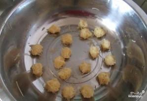 Картофельные шарики на сковороде - фото шаг 2