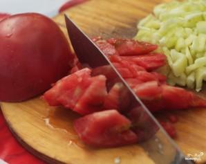 Боннский суп для похудения - фото шаг 4