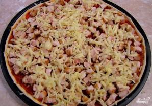 Начинка для пиццы - фото шаг 7