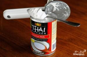 Рисовая лапша с курицей по-азиатски - фото шаг 2