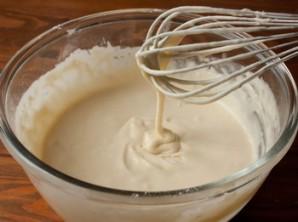 Блинчики на молоке сладкие - фото шаг 2
