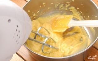 Печенье глазированное - фото шаг 2