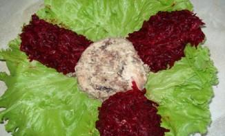 Салат без мяса - фото шаг 1