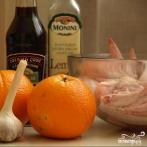 Курица в горчичном соусе - фото шаг 2