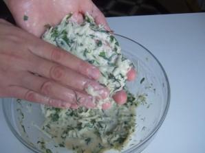 Мясо в сливках в духовке - фото шаг 5