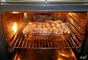 Курица в кисло-сладком соусе с медом - фото шаг 3