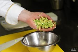 Простой салат из авокадо - фото шаг 4