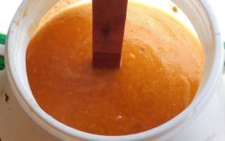 Абрикосовый ликер из варенья - фото шаг 2