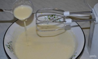 Вегетарианские блинчики с картофельной начинкой - фото шаг 5