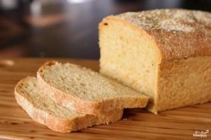 Постный хлеб в хлебопечке - фото шаг 7