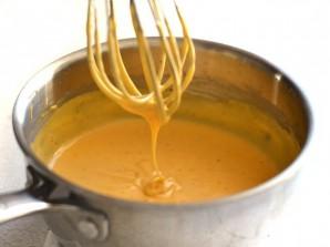 Сырный соус за 5 минут - фото шаг 7
