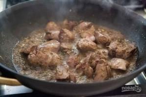 Вкусный куриный паштет - фото шаг 4