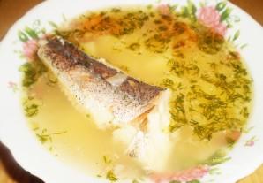 Суп из хека - фото шаг 7