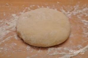 Печенье из огуречного рассола - фото шаг 2