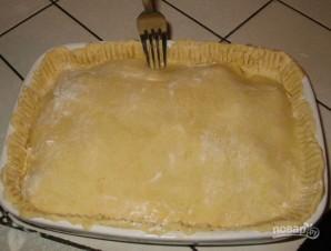 Пирог с курицей и ветчиной - фото шаг 7