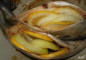 Рыба масляная - фото шаг 4