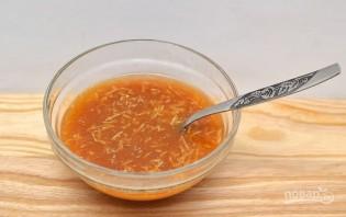 Китайский коричневый соус - фото шаг 2