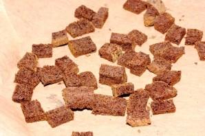 Хлебный квас - фото шаг 2