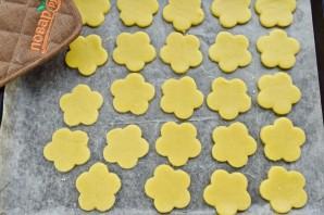 Песочное печенье - фото шаг 4